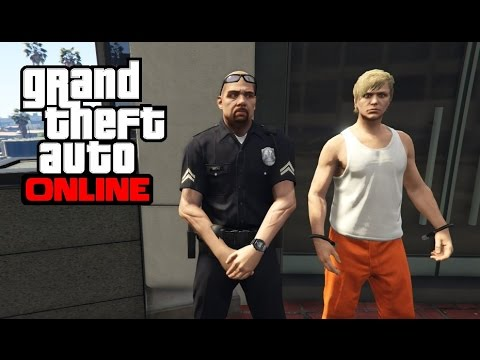 GTA 5 Online - How to Save Any Job / Heist Outfit After 1.33 (Easy)