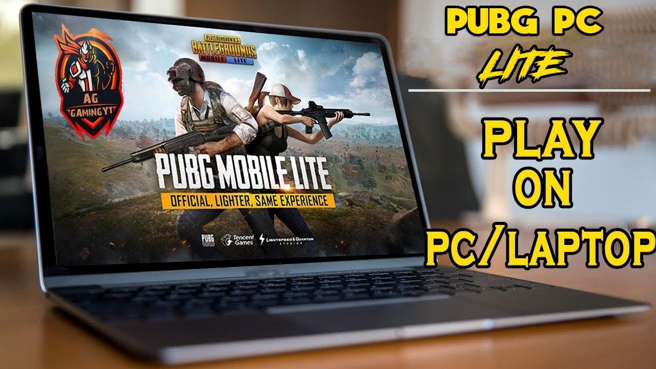 Pubg Lite How To Download Pubg Mobile Lite In India: HOW TO Download & Play PUBG PC LITE In INDIA -- AG