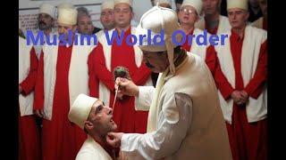 مسلمانوں کا نیو ولڈ آرڈر کب اور کسے نافض ھو گا