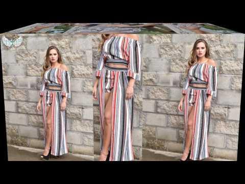 Los angeles inc - Tendendcia de moda Enero y Febrero de 2017 Video para tiendas