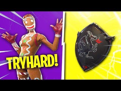 10 Tryhard Skin Combinations In Season 7 Fortnite Tryhard Combos - tryhard skin combinations season 7 fortnite battle royale
