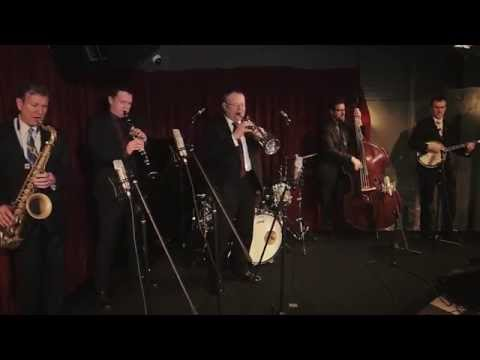 TRAD JAZZ and New Orleans Funeral Band UK