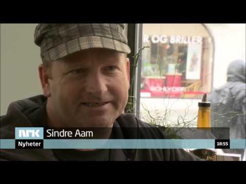 Vassendgutane - TV innslag (NRK Møre og Romsdal)
