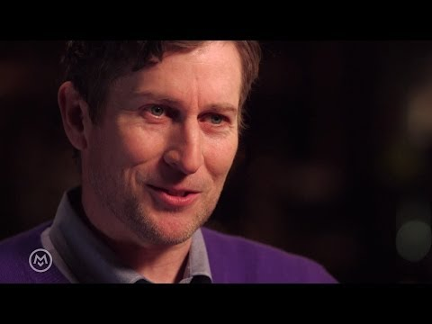 Comedy Bang! Bang!'s Scott Aukerman Doesn't Take Orders  Speakeasy