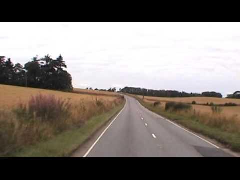 Deeside, Speyside and Moray Coast