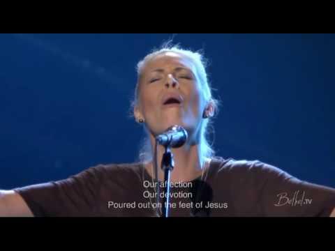 Jesus We Love You + Spontaneous Worship Brian and Jenn Johnson