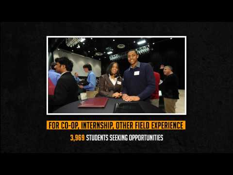 Career Services Fast Facts