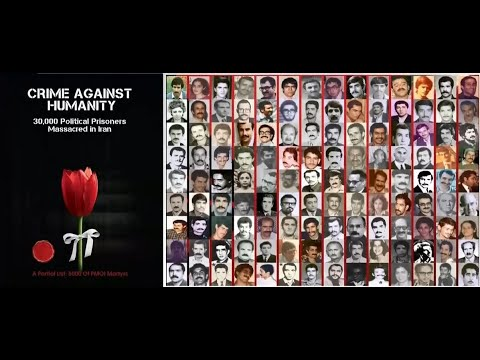 UN experts call for investigation of 1988 Massacre in Iran - December 2020