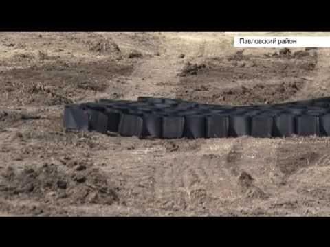 Реконструкции трассы Барнаул-Камень-на-Оби