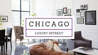 Chicago Wellness Retreat Health |Luxury Travel Retreat 2019