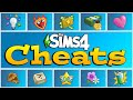 Gambar cover The Sims 4 Cheats  Updated for 2020