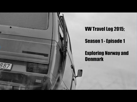 FREEZING IN NORWAY AND DENMARK; S1-E1