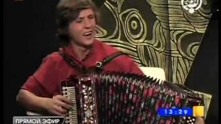 """Юрий Цокуров - """"Когда мы были на войне"""" (Russian Folk Song and Dance)"""