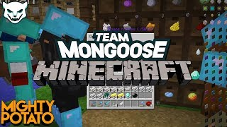 Team Mongoose SMP - Scratching the tip of DIC [Part 67]
