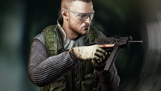 Escape From Tarkov Makes Me Want to Cry