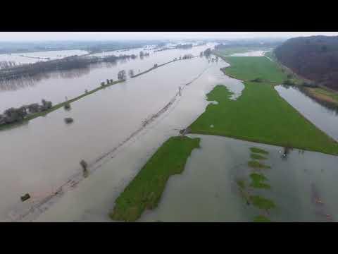 Hoog Water Renkum/Wageningen