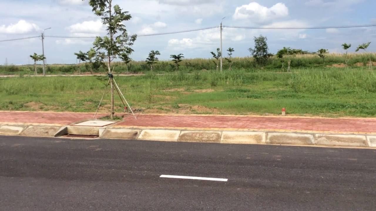 Bán đất kcn hiệp phước nhà bè giá rẻ 5mx16m, đường nhựa 12m, giá 500 triệu/nền
