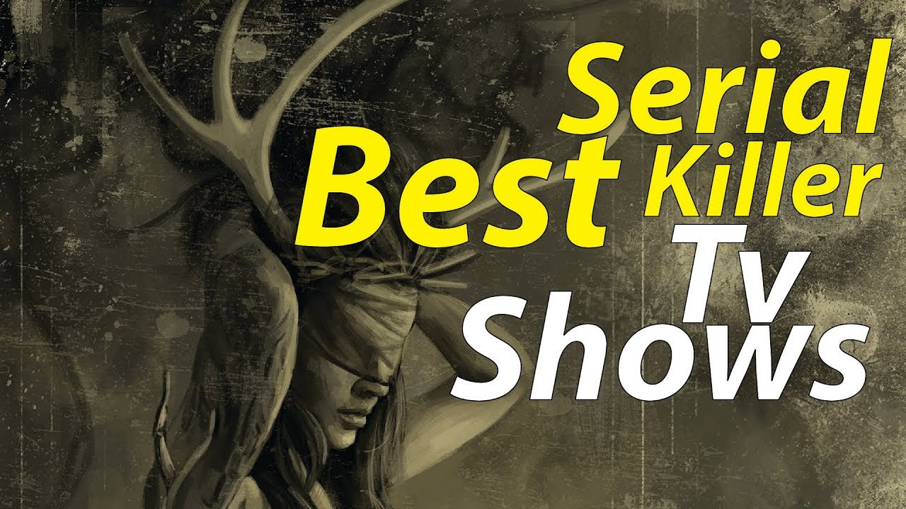 Top 13 || Best serial killer tv shows ||