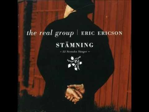 The Real Group Eric Ericson  05  DEN BLOMSTERTID NU KOMMER.wmv