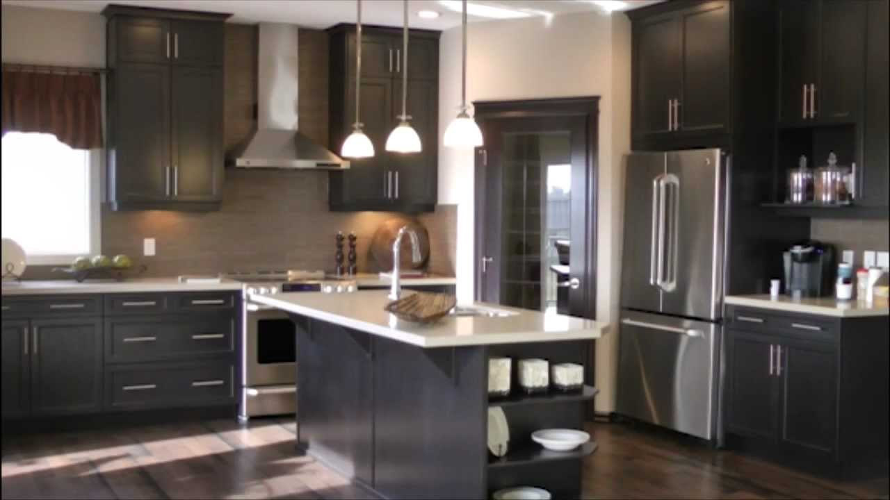 Landmark homes video youtube for Landmark design