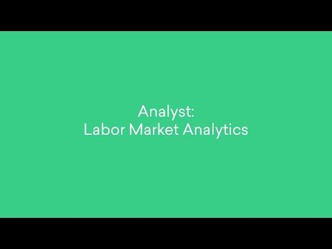 analyst:-labor-market-analytics