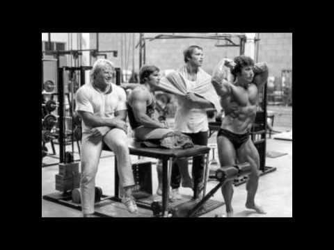 """[RARE PHOTOS] of Arnold Schwarzenegger """"The Austrian Oak"""" by BuByLa"""