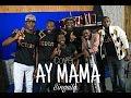 Singuila Ay mama cover
