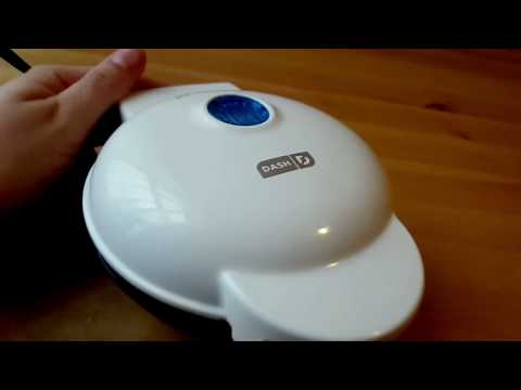 ✅  How To Use Dash Mini Waffle Maker Review