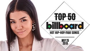 Top 50 • US Hip-Hop/R&B Songs • May 25, 2019 | Billboard-Charts