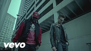 Watch Sergey Lazarev Cure The Thunder Ft Tpain video