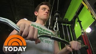 Weight-Loss Obsession: How One Man Overcame A Dangerous Drive To Over Diet | TODAY