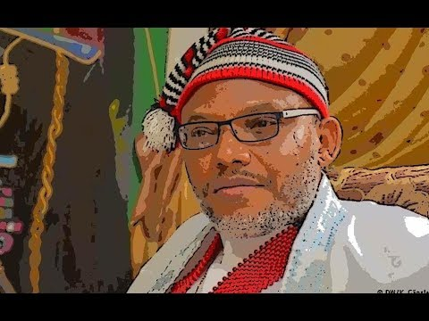 Nnamdi Kanu 6th Speech November 24, 2018