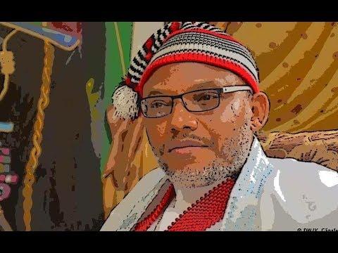 Nnamdi Kanu 6th Speech November 24, 2018 - YouTube