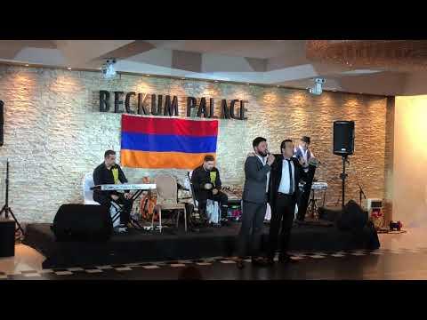 Nersik Ispiryan Ft. Arabo Ispiryan - Pit Pashtpanem | Պիտ պաշտպանեմ | Live In The Netherlands
