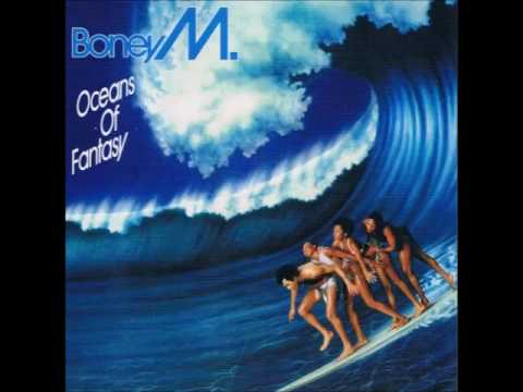 Let It All Be Music / Boney M. with Precious Wilson