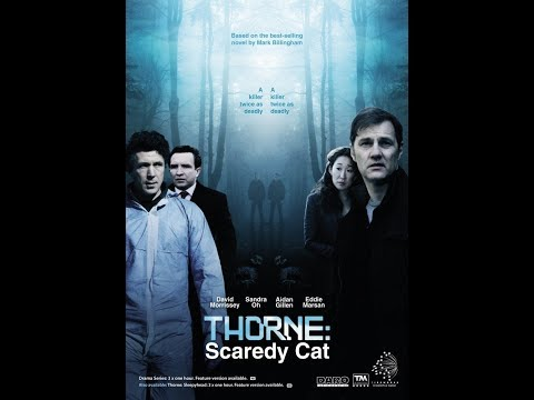 Торн: Пуганая ворона /2 сезон 2 серия/ детектив криминал драма Великобритания Австралия Канада США