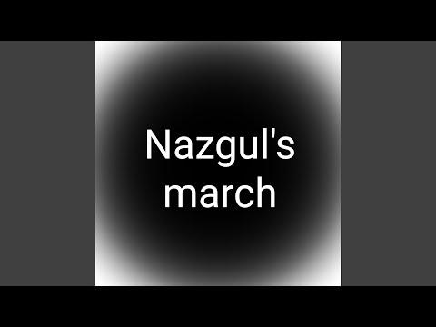 Mr. Pillager - Nazgul's March csengőhang letöltés