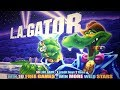 SUPER BIG WINS on L.A. GATOR + UNICORN MOON + DOUBLE AGENT SLOT MACHINE POKIE BONUSES