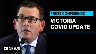 Victoria records 394 cases of COVID-19 with 17 deaths overnight | ABC News