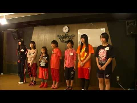 J-beans アイドルプロジェクト #1