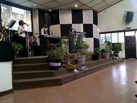 All Creation Will Bow  Praise & Worship at ICC Kenya