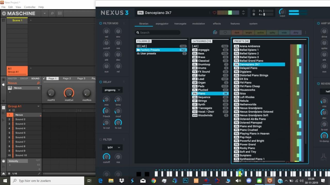 Vst Refx Nexus Download