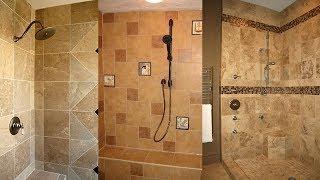 Bathroom Shower Tile Design Ideas
