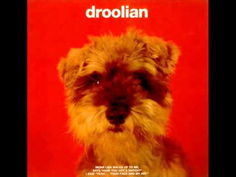 Droolian (Julian Cope) - Sqwubbsy