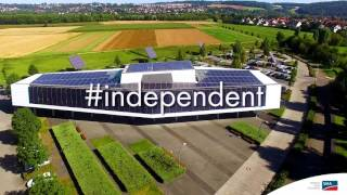 The Future of Energy Supply renewable independent affordable