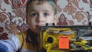 Вертолет на радиоуправлении/распаковка игрушки/конкурс/Mister Simion(В Видео Мы с папой распаковываем игрушку вертолет на радиоуправлении,который достанется одному из наших..., 2016-03-04T10:03:11.000Z)