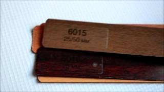 Горизонтальные жалюзи - образцы| видео №4| jaluzi24.by(Жалюзи алюминиевые под дерево., 2016-03-29T06:52:48.000Z)