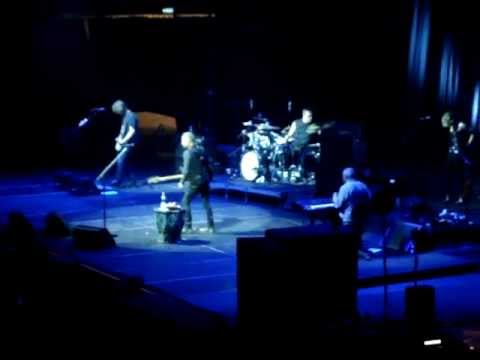 IF I EVER LOSE MY FAITH IN YOU - STING LIVE IN SINGAPORE