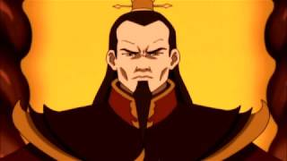 Firelord Ozai Theme - Avatar The last Airbender soundtrack