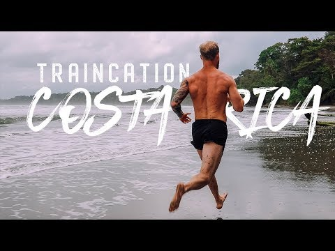 Traincation — Vacation Workout in Costa Rica